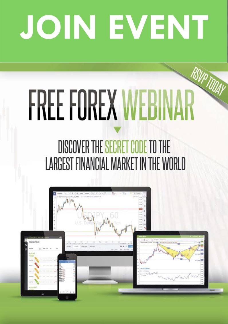 How To BE Profitable In Forex Trading (WEBINAR INFORMATIONAL)