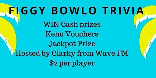 Figgy Bowlo Trivia - Win Cash prizes