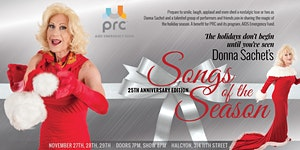 Donna Sachet's 25th Anniversary Songs of the Season,...