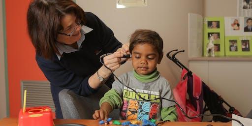 Key Thinkers Forum- Ear Health in Aboriginal & Torres Strait Islander People