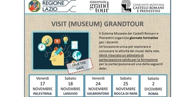 Educational VISIT(MUSEUM)GRANDTOUR
