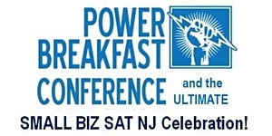 Participate in POWER BREAKFAST, Conference, Lunch, and...