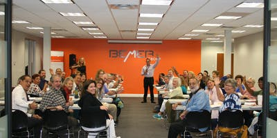 BEMER BOCA RATON TUESDAY EVENING PRODUCT PRESENTATION