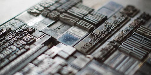 Mottos, Mantras & Movable Type