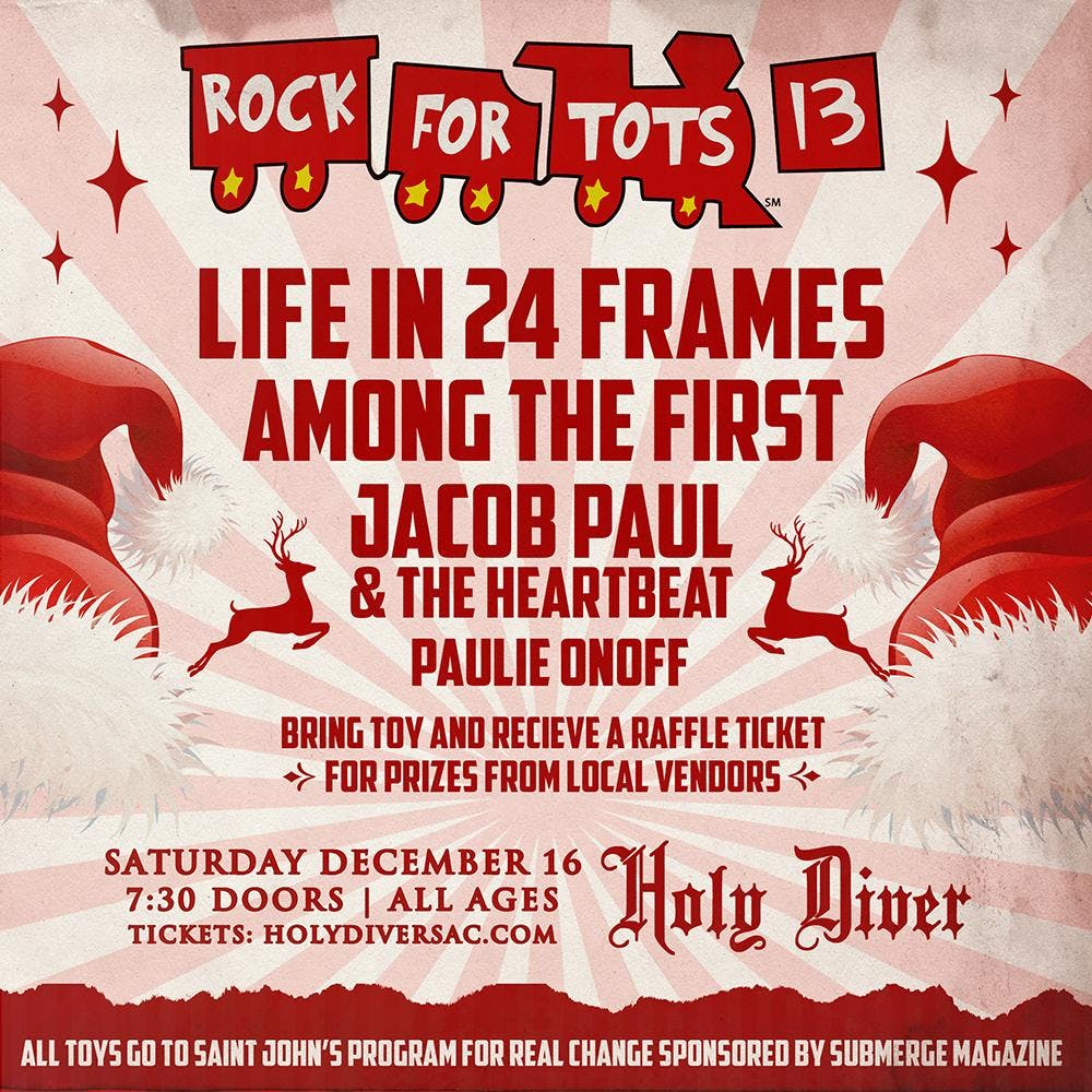 Rock For Tots 13
