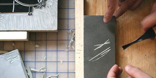 Linoleum Carving Introduction