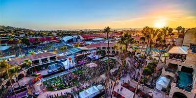 KAABOO Del Mar - September 14th-16th, 2018 - Corporate Sales