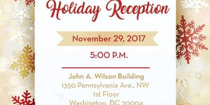 Mayor Muriel Bowser Hosts John A. Wilson Building...