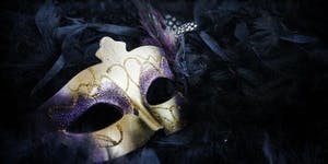 Menlo Park Library's Murder Mystery Party for Teens...