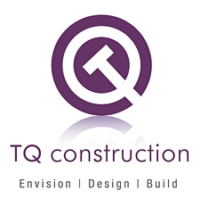 TQ Construction logo
