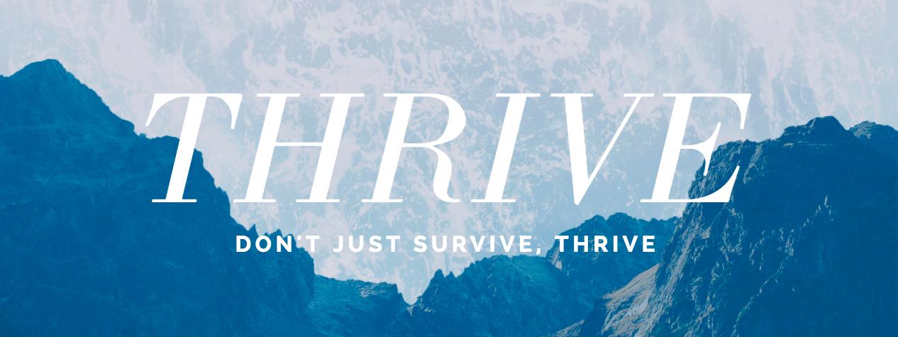ARC Ireland | THRIVE 2018 | Lead Build Grow