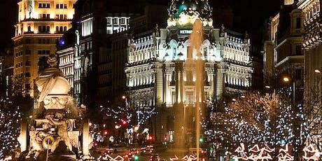 Free Tour: magia y tradiciones de la navidad en Madrid entradas