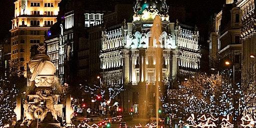 Free Tour: magia y tradiciones de la navidad en Madrid