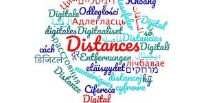 Digital Distances @Work / Distances en travail...