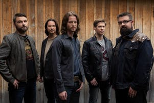 Home Free - Dive Bar Christmas Tour