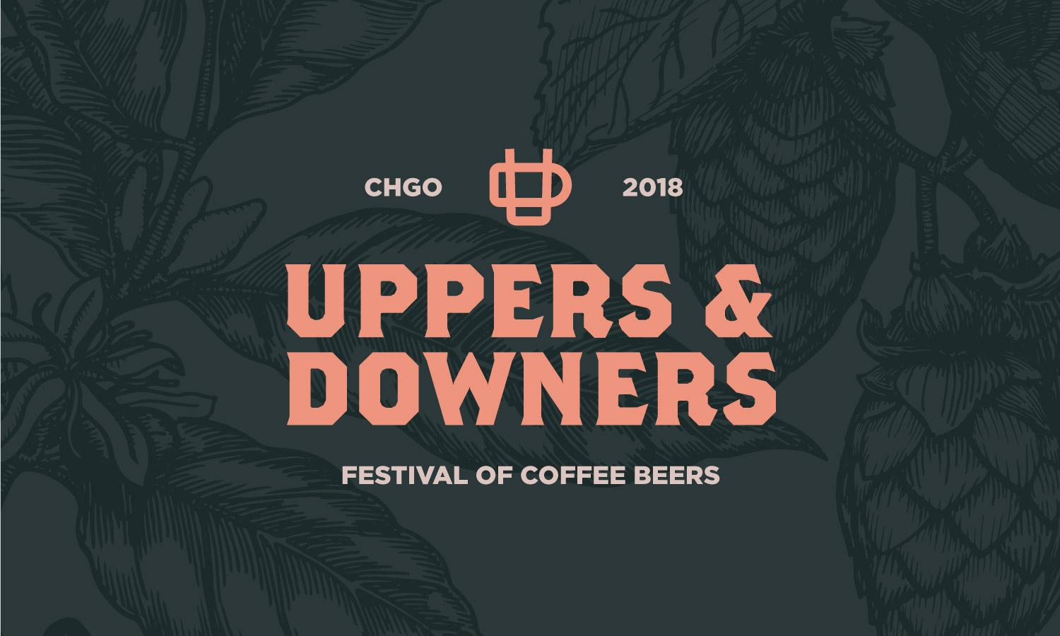 Uppers & Downers 2018