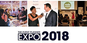 The Event Planner Expo 2018