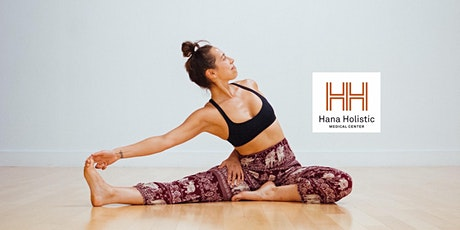 Semi Private Yoga Classes By Lisa Ruby tickets