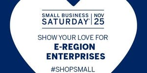 Small Business Saturday - Business and Financial Plan...