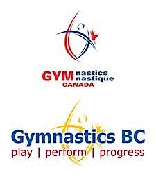 2014 Pacific Rim Gymnastics Championships logo