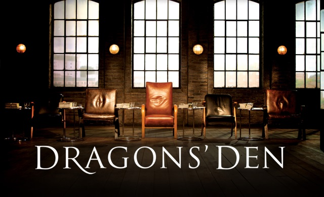 Dragons Den, Bootstrapping or Capital Raise? Got a scaleup? Need money? Want to know  how?