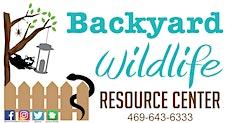 Backyard Wildlife Resource Center logo