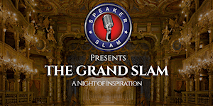 Grand Slam: A Night of Inspiration