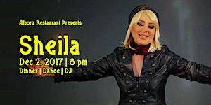 Sheila Live in San Diego