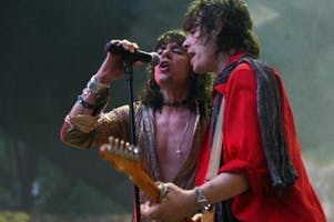 Glimmer Twins: A Rolling Stones Tribute - LOW TICKET ALERT!