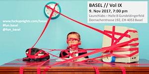 FUN.Basel #9