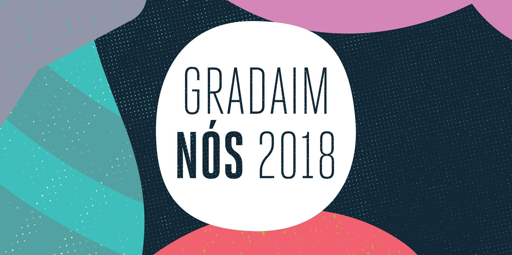 Gradaim NÓS 2018
