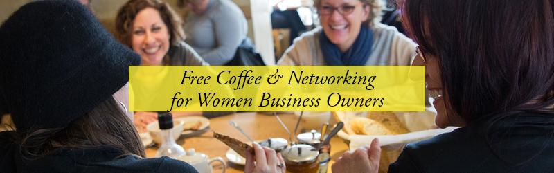 Free Coffee & Networking - Washington, DC