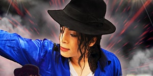 An Evening with MICHAEL JACKSON