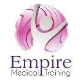 Empire Medical Training logo