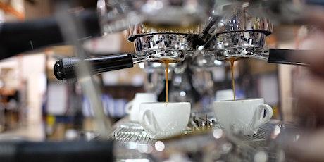 Home Espresso Essentials tickets