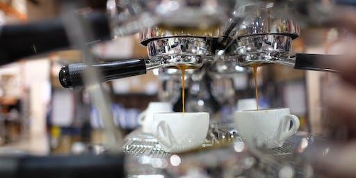 Home Espresso Essentials