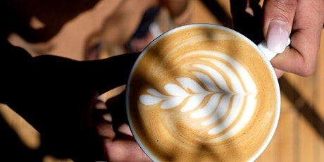 Introduction to Steaming & Latte Art tickets