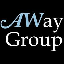 AWay Event & Projectorganisatie logo