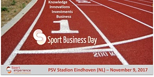 Sport Business Day Eindhoven