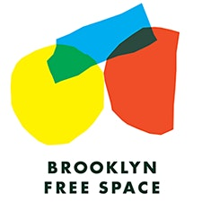 Brooklyn Free Space  logo