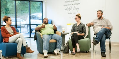 Community Conversations organized by Starfire
