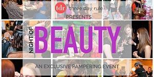 11th Annual Night of Beauty LA