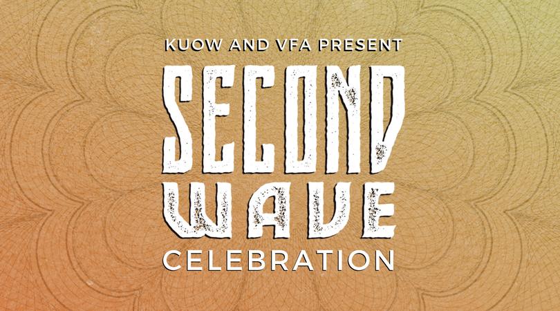 Second Wave Celebration