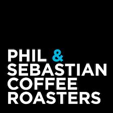 Phil & Sebastian Coffee Roasters logo