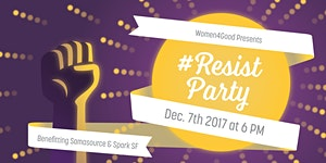 The #Resist Party