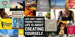 How to Create a Powerful and Purposeful Vision Board