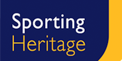 Sporting Heritage, Photography and TV Conference