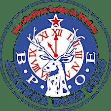 Alameda Elks Lodge #1015 logo