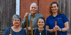 Eighth Annual Appalachian Trail Hall of Fame Banquet