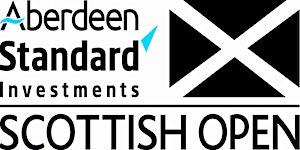 Aberdeen Standard Investments Scottish Open 2018